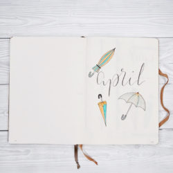 Bullet Journaling in Berlin, BuJo, Bullet Journaling Workshop