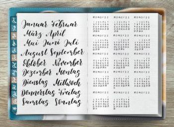 Kalendarien