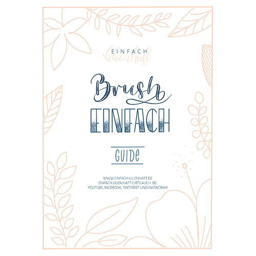 Brusheinfach Guide